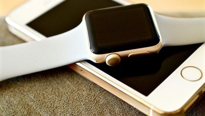 enlazar un apple watch con iphone