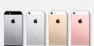 iPhone SE 2: posibles características
