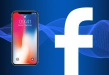 proteger privacidad facebook iphone