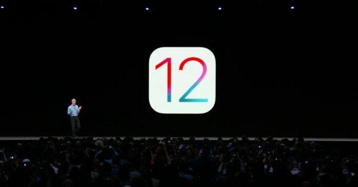 Descargar fondos de pantalla de iOS 12