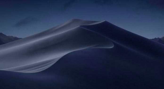 Descargar fondos de pantalla de macOS Mojave