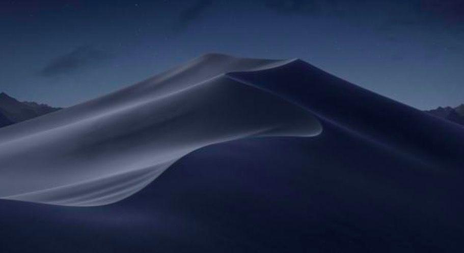 Imagenes Fondos De Pantalla: Descargar Fondos De Pantalla De MacOS Mojave