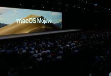Mac compatibles con macOS Mojave