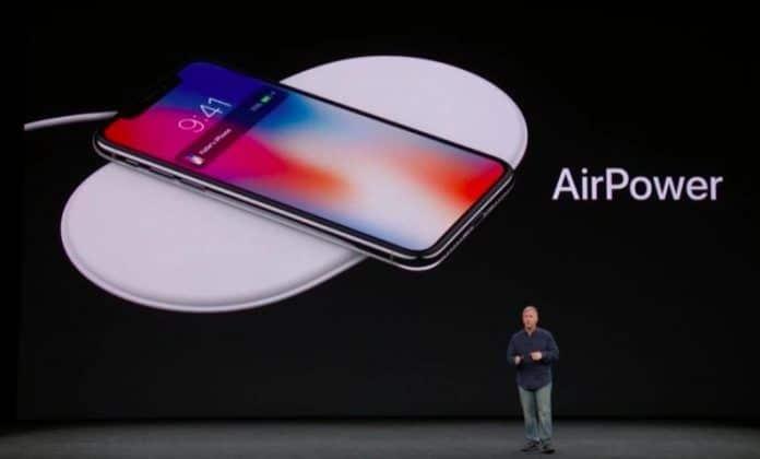 fecha de lanzamiento y precio del Apple AirPower