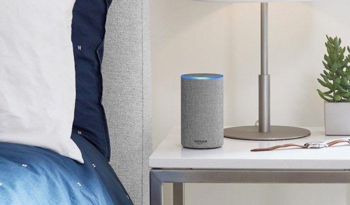 Cómo tener Amazon Alexa en Apple Watch