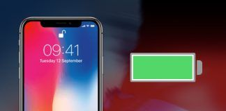 saber consumo bateria apps iphone