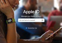 saber en que fecha creaste tu apple id