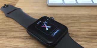 usar una foto como esfera en Apple Watch