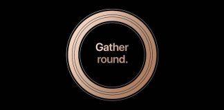 como ver la Keynote Gather Round