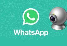 hacer videollamadas en grupo con WhatsApp