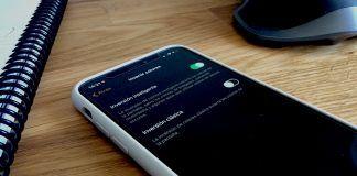 invertir colores iphone