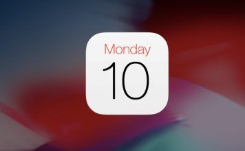 mejores apps calendario para iPhone