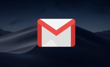 configurar gmail en mac