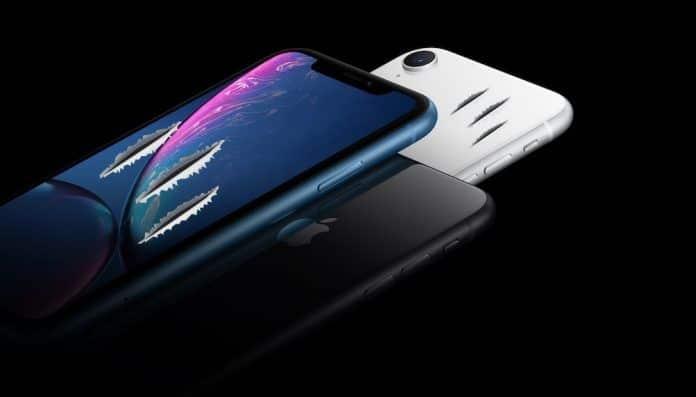 test resistencia iphone xs