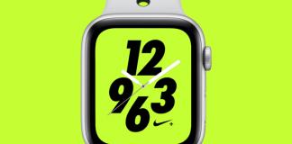 Ya puedes comprar el Apple Watch Nike+