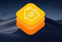 usar casa homekit en mac