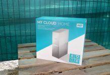 wd my cloud caja