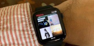 Anadir musica apple watch