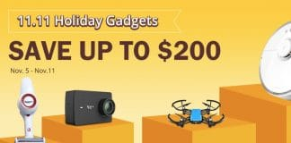 ofertas gadgets 1111