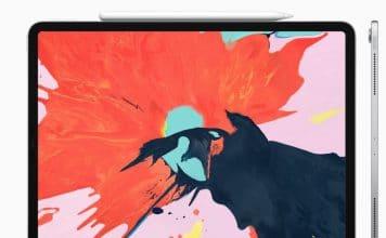 hacer un reinicio forzoso en iPad Pro 2018