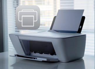 utilizar AirPrint con cualquier impresora