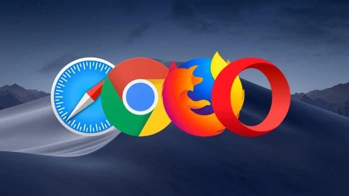 cambiar navegador predeterminado en mac
