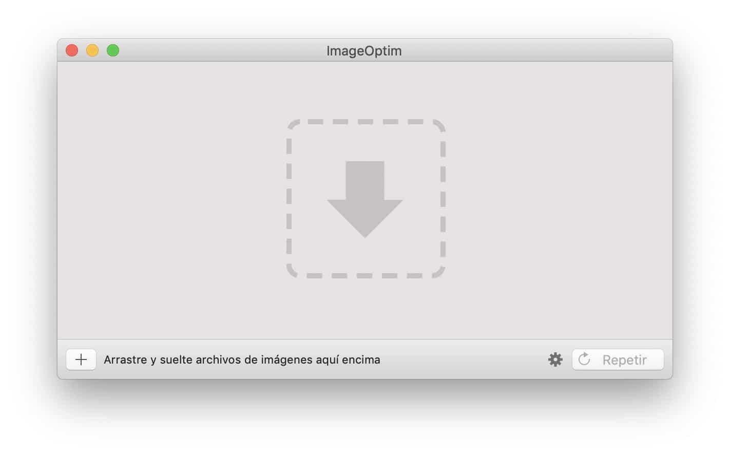 imageoptim para mac