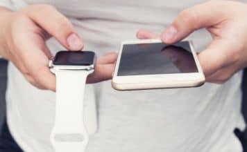 instalar apps automaticamente apple watch