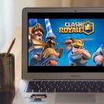 jugar a clash royale en mac