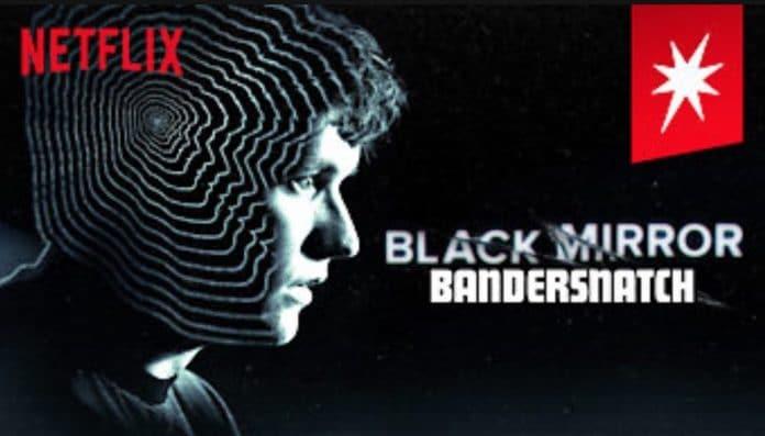 ver Black Mirror Bandersnatch en iPhone y iPad