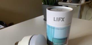 analisis LIFX A60