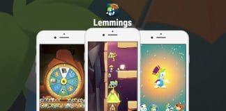 descargar lemmings iphone