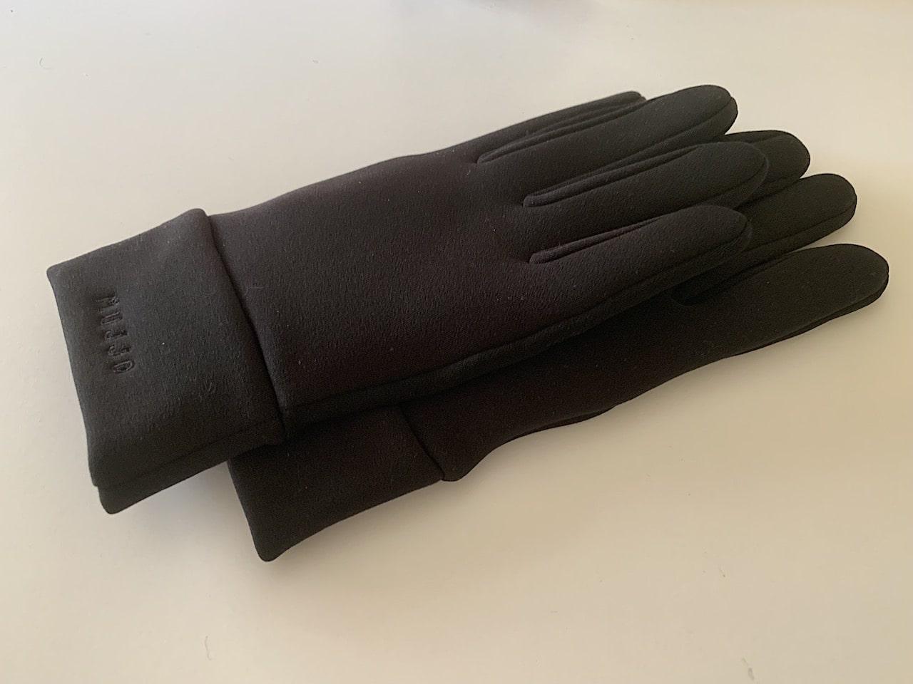 guantes all new mujjo arriba