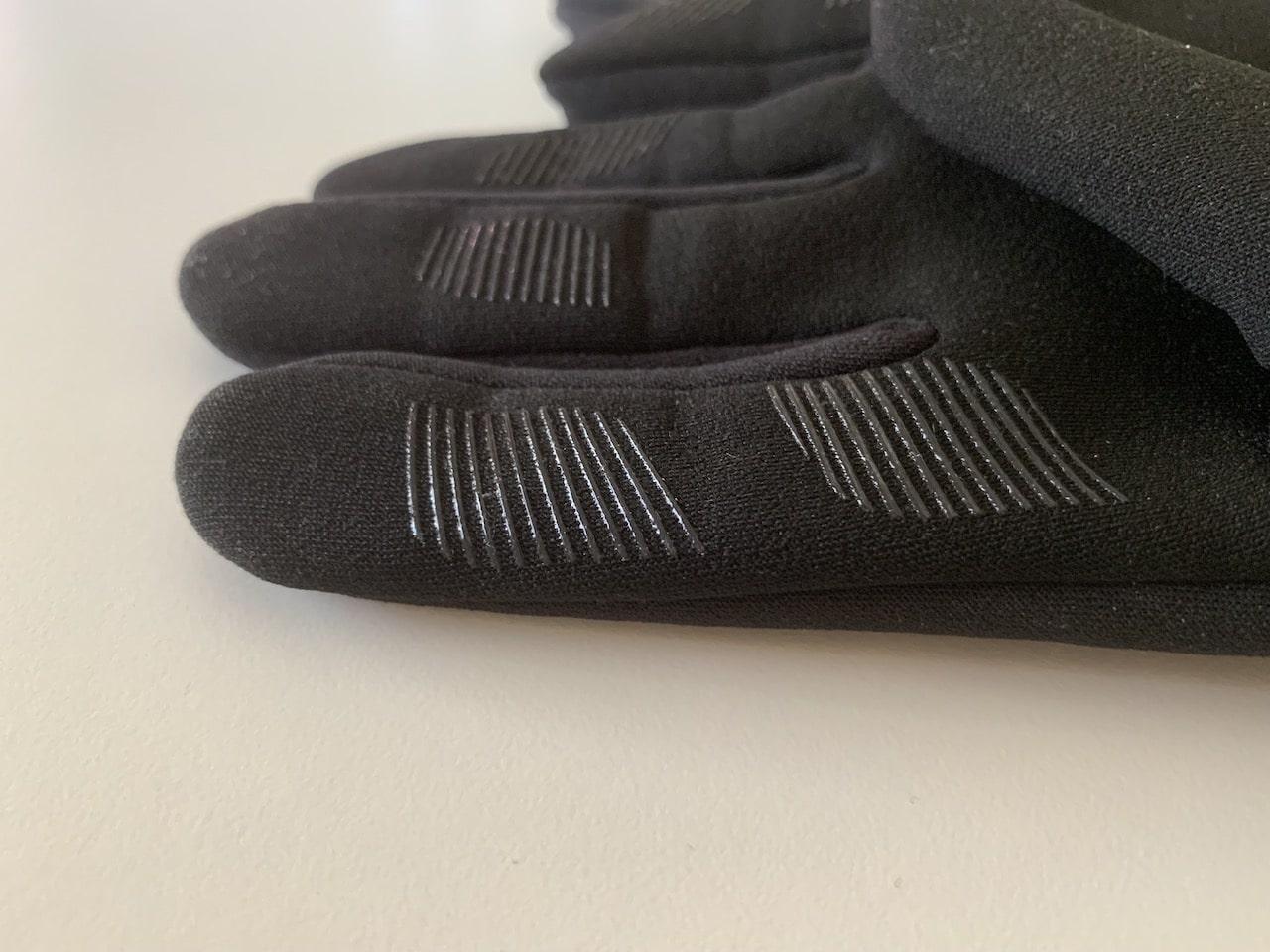 guantes all new mujjo detalle