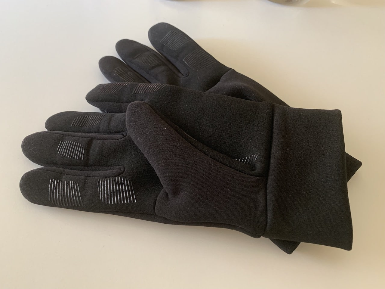 guantes all new mujjo superior