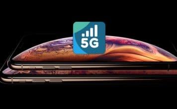 iPhone tiene conectividad 5G