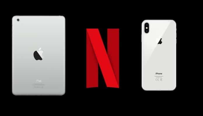 Netflix lanza función de
