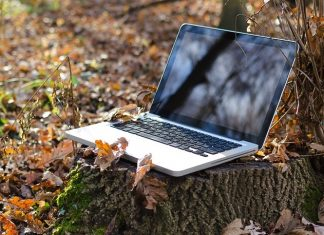 como medir la velocidad de internet desde Mac