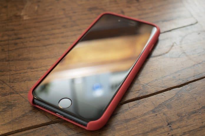 desbloquea el iPhone para usar los accesorios