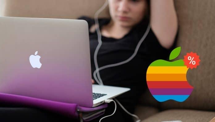 descuento apple estudiantes