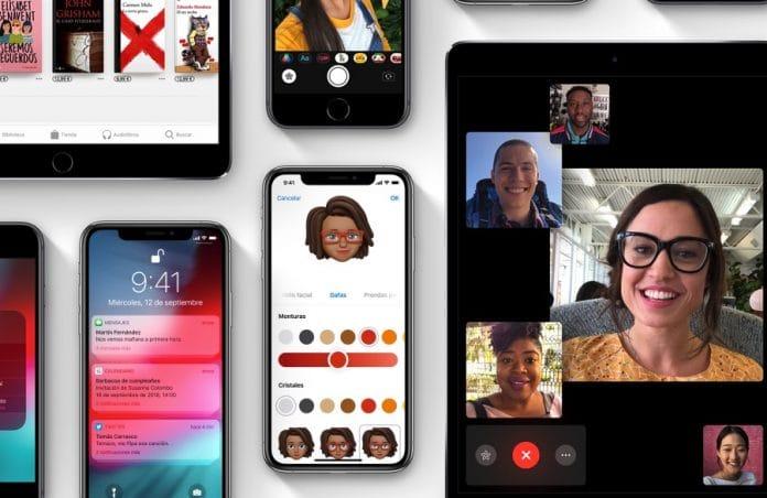 iOS 12.2: todas las novedades