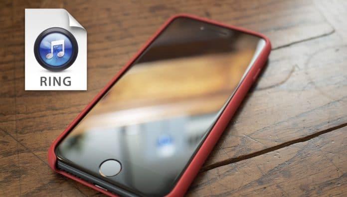tonos de llamada para iPhone