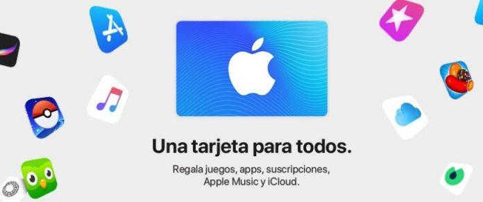 como comprar tarjetas de iTunes con PayPal
