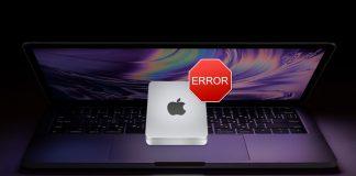 error guardar documentos en disco mac