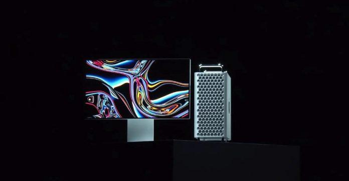 Nuevo Mac Pro 2019: características