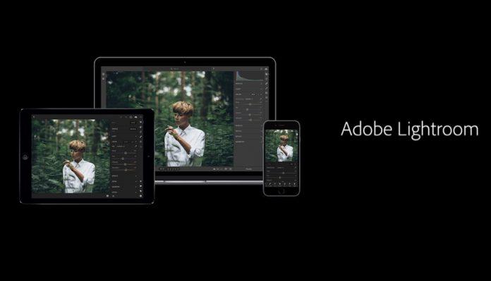 descargar adobe lightroom gratis mac
