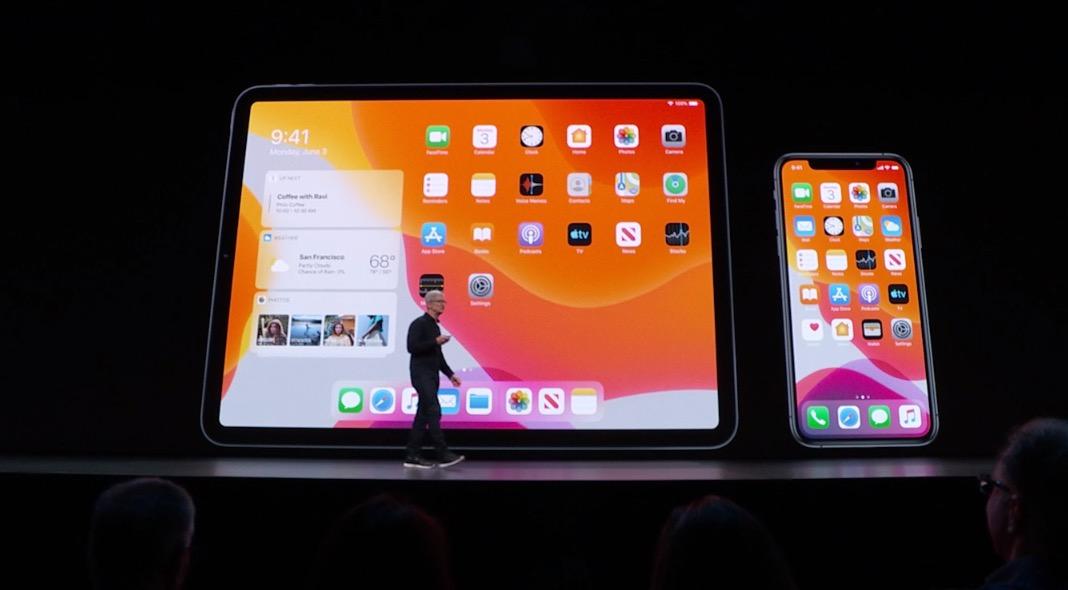 iPadOS: novedades