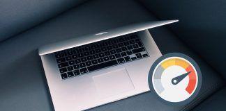mejorar el rendimiento de un Mac