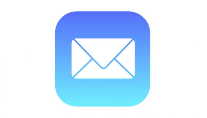 ventana de Preferencias en Mail esta blanco solucion