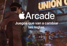 arcade fecha lanzamiento precio